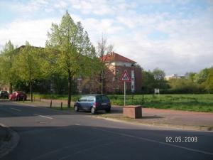 Groß Buchholz Kirchweg / Ecke Bussestrade