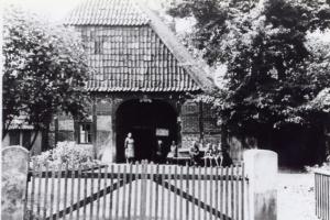 Gro0ß-Buchholz, Kapellenbrink