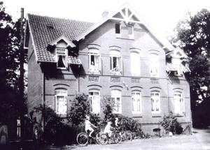 Groß-Buchholz, Kapellenbrink